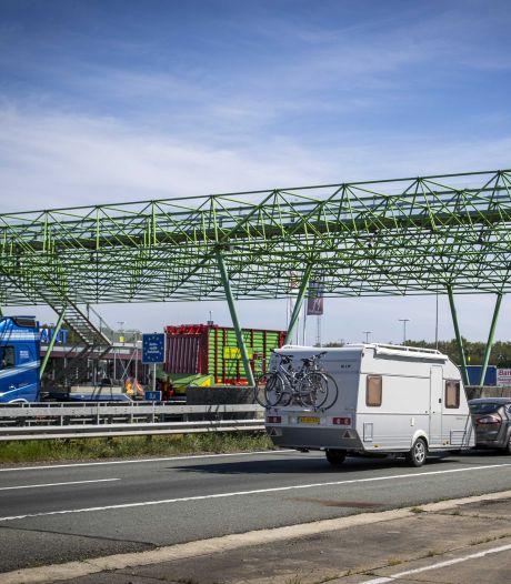 Nederland blijft waarschijnlijk nog een week rood op Europese coronakaart