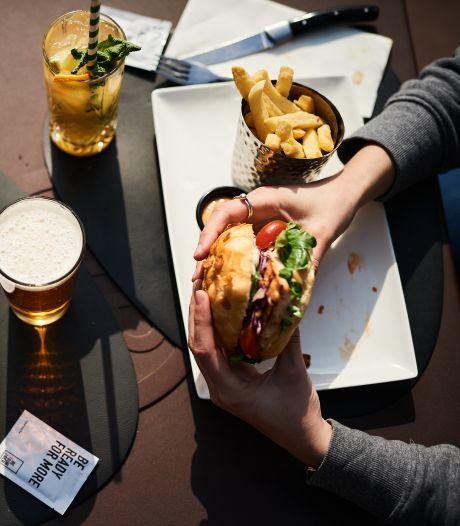 L'enseigne belge Be Burger s'installe en France