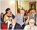 Een grote wens gaat in vervulling als Gerrit zijn dochter Marijke op 82-jarige leeftijd naar het altaar brengt.