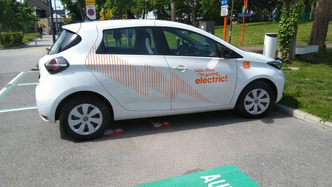 Cambio autodelen ook in Zoutleeuw