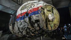 Neerhalen vlucht MH17: onderzoekscollectief noemt verdachten