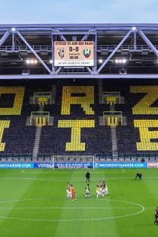 Voor een tientje naar een wedstrijd van de nummer vier van Nederland: Vitesse verlaagt prijzen en hoopt op 10.000 seizoenkaarten