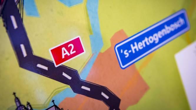 Automobilisten opgelet! A2 tussen Utrecht en Den Bosch volgend weekend volledig afgesloten