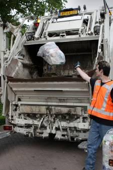 Steekproef om te ontdekken hoe goed inwoners hun afval scheiden
