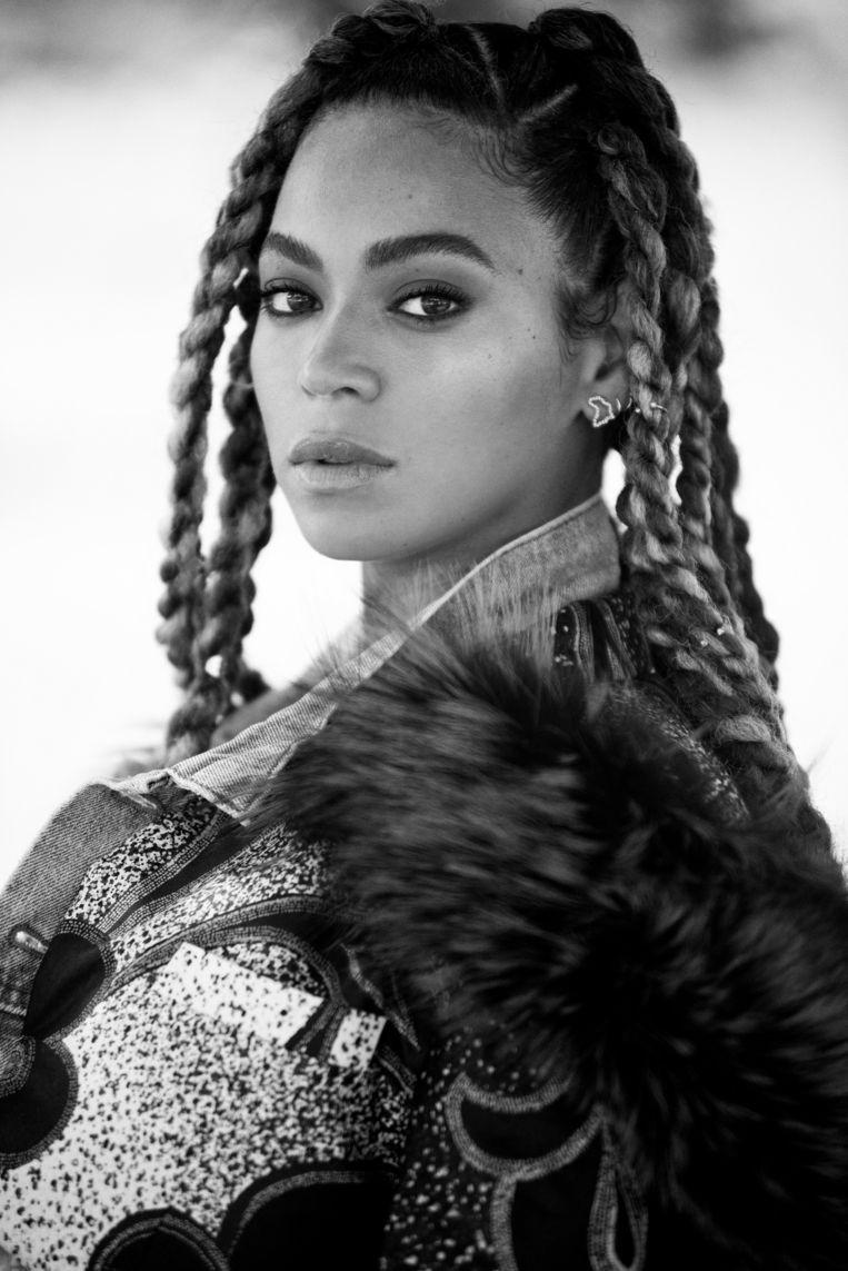 Beyonce. Beeld Parkwood Entertainment