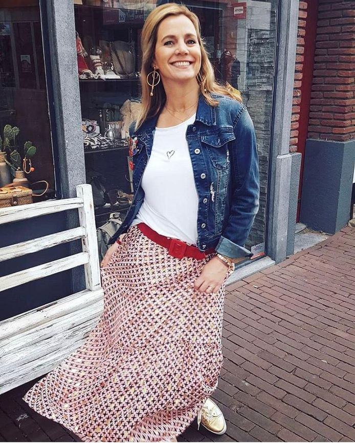Debby Wouters-Coolen