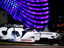 Le Grand Prix de Chine lui aussi menacé, un report évoqué