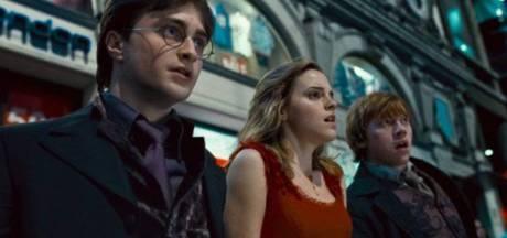 """Bientôt une suite à la saga """"Harry Potter""""?"""