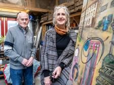 Verhalen van ouderen over hun vroegere beroep inspireren Veenendaalse kunstenaars