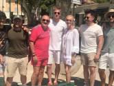 """Nicole en Hugo blijven Saint-Tropez al 40 jaar trouw: """"Zelfs Kevin De Bruyne wilde hier met ons op de foto"""""""