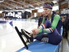 Wüst pakte kleine marge op concurrente Sablikova