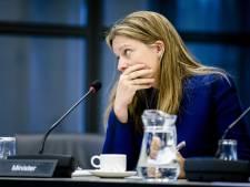 Vossen tussen de nertsen in Wilbertoord: Partij voor de Dieren wil uitleg van minister