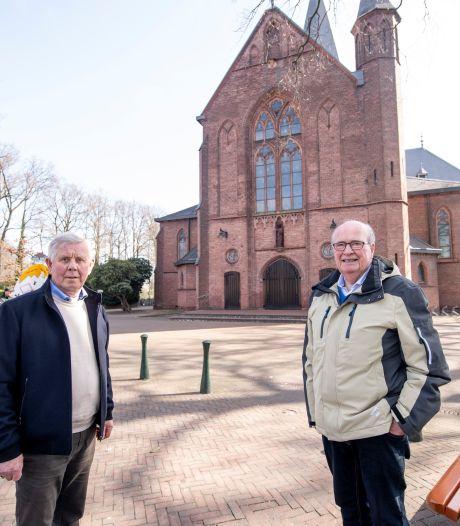 Pleidooi multifunctioneel gebruik kerk Lonneker: 'Beter nu pijn lijden dan straks niks meer hebben'