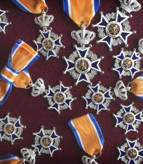 Slechts één lintje in Waalre: vrijwilliger benoemd tot Lid
