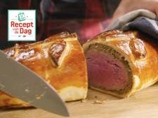 Recept van de dag: Beef Wellington