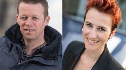 John Adam en Tineke Van hooland op liberale lijsten voor Vlaamse en federale verkiezingen