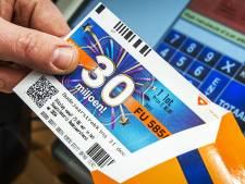 Stichting Loterijverlies sleept Staatsloterij voor de rechter