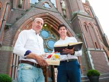 Wereldrecordpoging Bijbellezen in 120 uur met 480 deelnemers