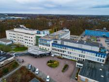 Sloop iconisch ziekenhuis Emmeloord: nipte meerderheid is er voor