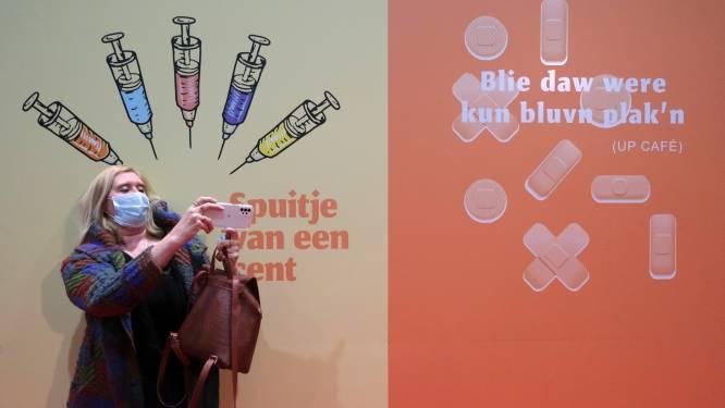Al bijna drie op vier Kortrijkzanen dubbel gevaccineerd