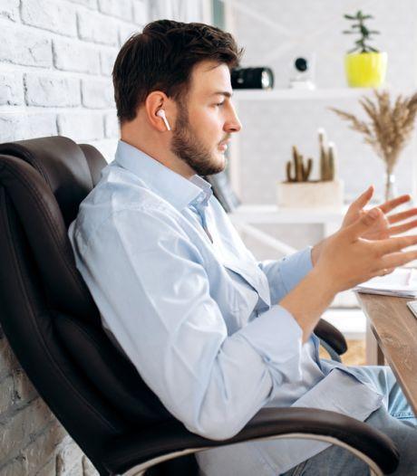 Uitgeput na de zoveelste digitale meeting? Zo overwin je Zoom-moeheid