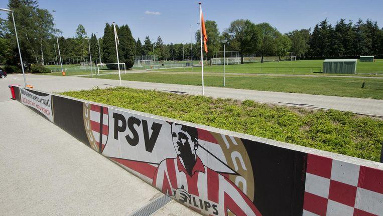 PSV-trainingscomplex De Herdgang. Beeld anp