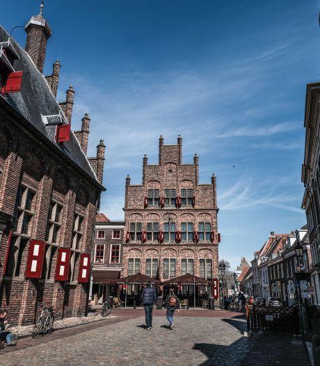 Doesburg volgt Rotterdam: stadswandeling moet nieuwkomers helpen met Nederlandse taal