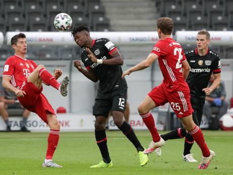 LIVE   Arsenal op voorsprong bij Wolves, Bosz in bekerfinale tegen Bayern München