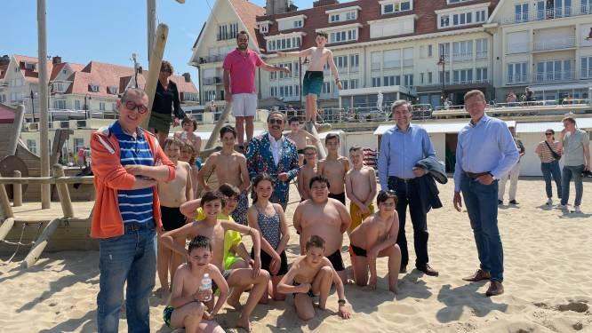 Markske en Boma tonen je deze zomer de mooiste plekjes in De Haan met een leuke zoektocht