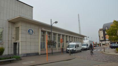 VERKIEZINGEN - Nooit meer bang zijn in omgeving van station