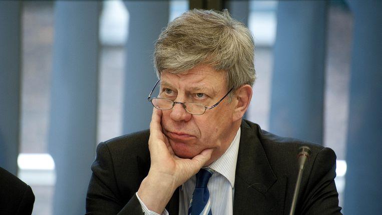 Ivo Opstelten Beeld ANP