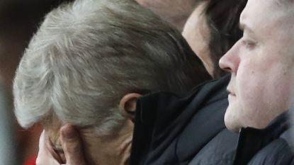 Arsenal lijdt pijnlijke nederlaag in Bournemouth, Alexis Sanchez straks naar Man United en niet Man City?
