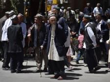 Strengere wet VS tegen onderdrukking Oeigoeren in China