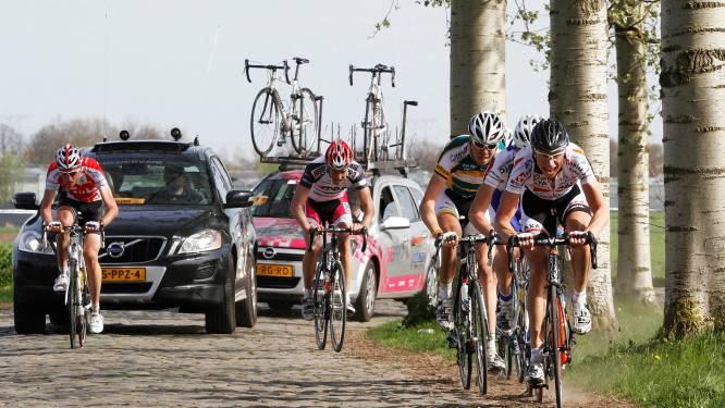 De Ronde van Midden-Brabant gaat door, ondanks alle beperkingen: 'Het is voor de sport en voor mijn vader'