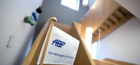 Politie maakt einde aan bezetting lobby ABP in Heerlen