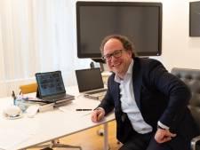 Minister Koolmees brengt een digitaal bezoek aan Oss om te spreken met deelnemers taallespilot