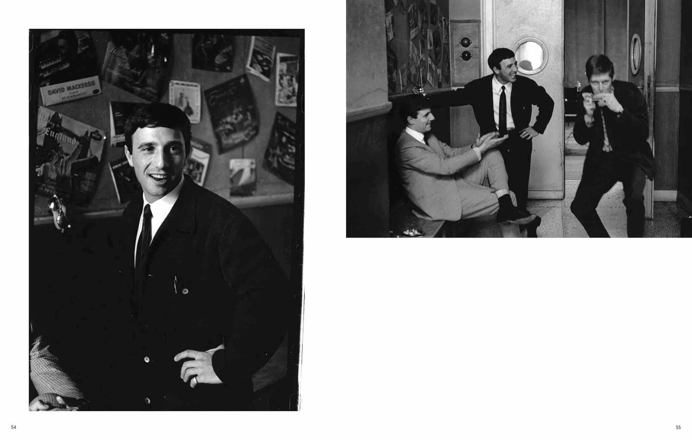 Een extract uit het nieuwe fotoboek uitgebracht door het Antwerps advocatenkantoor La-On.