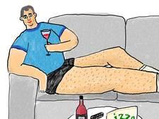 Pieter (52) vindt zichzelf niet geschikt voor vaste relatie: 'Ik wil zelf bepalen wat ik doe'