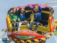 De kermis in Hengelo is er weer!