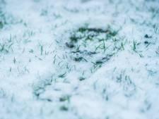 Wedstrijd van Vitesse in Heerenveen verzet naar de middag vanwege verwachte sneeuwval