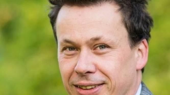 ChristenUnie doet weer gooi naar zetel in raad Breda: Karel Smouter lijsttrekker