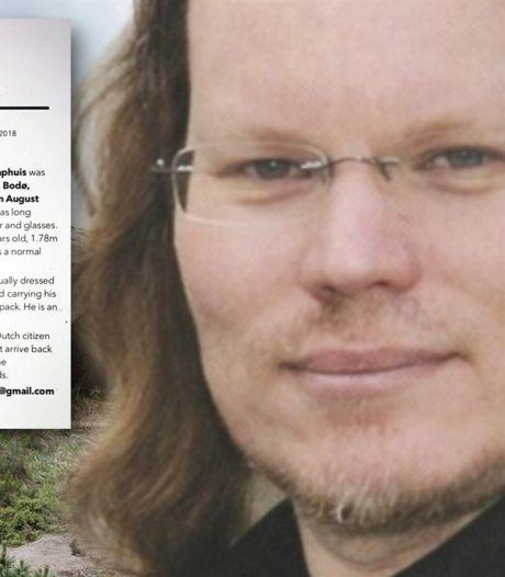 Noorse politie over Arjen Kamphuis: 'We bereiden ons voor op het ergste'