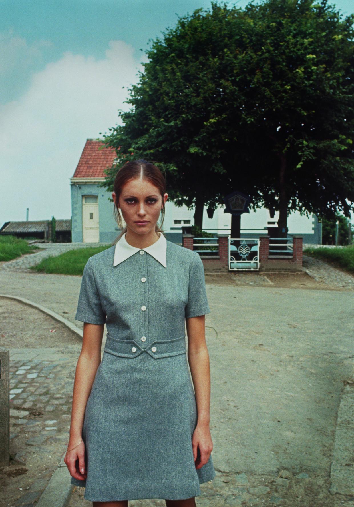 Foto uit Avenue, 1968. Beeld Spaarnestad Photo/Boudewijn Neuteboom