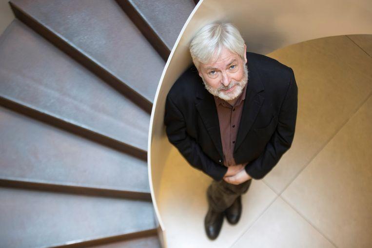 Jonathan Coe Beeld Hollandse Hoogte / EPA