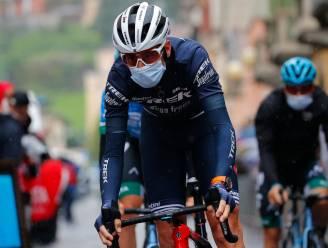 Zware weersomstandigheden in Giro: nog heel de week regen voorspeld, morgen zelfs sneeuw?