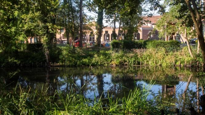 """Bewoner (55) zorginstelling De Ceder verdronken in vijver nadat rolwagen kantelt: """"Personeel sprong hem nog achterna, maar alle hulp kwam te laat"""""""