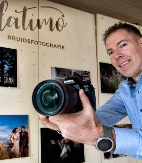Bossche bruidsfotograaf is een van de beste ter wereld: 'Het ongrijpbare grijpbaar maken'