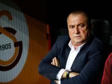 Galatasaray-coach Fatih Terim zegt het gewoon: 'PSV is een hele grote club'