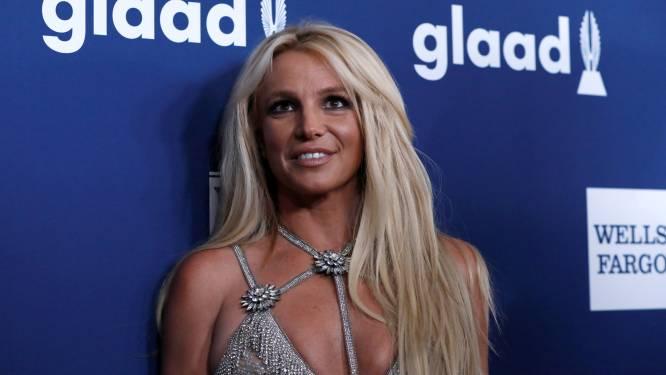 Cette activité que Britney peut à nouveau faire après des années d'interdiction