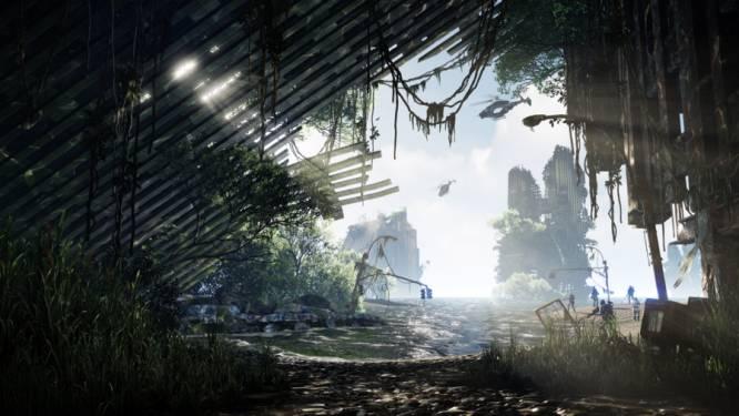 'Crysis 3', 'Halo 4', 'Trials Evolution' op XBLA en prequel 'God of War'